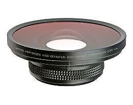 Raynox-HDP-5072EX-0-5x-Fisheye-To-Panasonic-XA10-XF105-XF100-AG-DVX100B-DVX100B