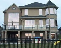 Whitby Pickering Brooklin Window Tinting Residential Commercial