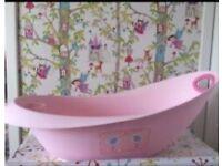 Mothercare bath
