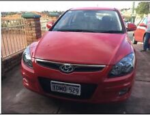 2010 Hyundai i30 Hatchback ***12 MONTH WARRANTY*** West Perth Perth City Preview
