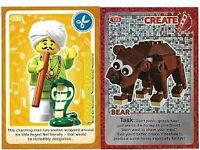 Sainsbury Lego cards to swap in Southfields