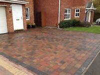 Landscaping and Driveways - Paving, Slabbing, Gravel, Turfing, Artificial Grass - Free Quotes