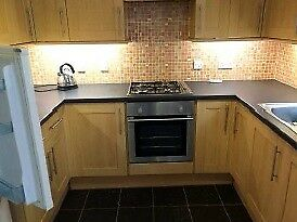 SPACIOUS TWO BED APARTMENT * PARKING * FULLY FURNISHED * MODERN FINISHING *