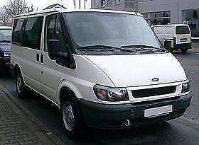 Wanted: Wanted Ford Transit Running or not