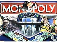 ireland edition monopoly