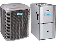 Furnace installations and service. Starting at $2500