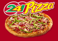 241 Pizza in the Village Mall Shopping Centre