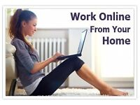 Work From Home in Social Media Sales, Retail & Customer Service