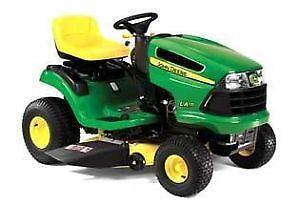 Garden Tractor eBay