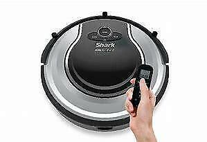 AWESOME SPRING SALE ON SHARK ION ROBOT VACCUM CLEANER