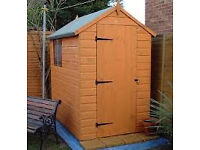 Garden shed WANTED. Smethwick
