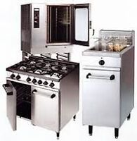 New & Used Restaurant Equipment – Lease Financing Available