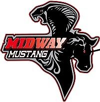 Midway Mustang