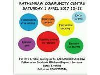 Baby & children's nearly new sale Antrim