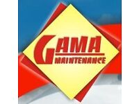 GENERAL BUILDING MAINTENANCE PERSON