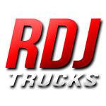 RDJ Trucks