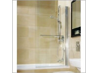 Shower screen ben di lisi 1400x800/825 *Brand New* in box rrp£225