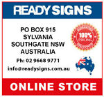 Ready Signs
