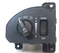 Dodge Ram, Dakota, Durango Headlight Switch