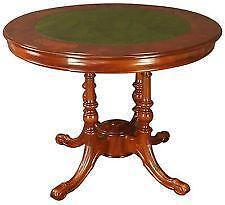 Italian Inlaid Tables