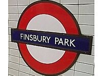 STUDENT ACCOMMODATION, TWO BED FLAT, FINSBURY PARK, £1700PCM