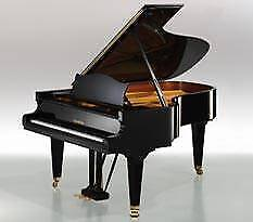 Canberra's second hand piano specialist