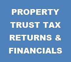 Rental Property Trust Fixed Fee Accounting & Taxation Services Sydney Region Preview