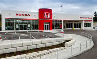 Licensed Honda Technician