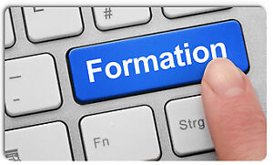 Formation Microsoft Office (Access, Excel, Word, Outlook...)