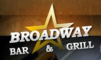 Broadway Rockland Hiring Full-Time Line Cook
