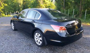 Honda Accord Black V4 - GREAT FUEL ECON - 139000KM