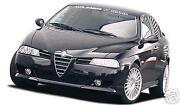 Alfa 156 Seitenschweller