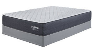 Floor Model Reese Queen Mattress ONLY $399 TAX IN!
