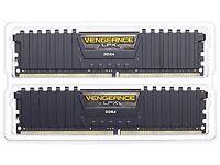 New Corsair Vengeance LPX 3000MHz CL 15 DDR4 16GB (2x8GB) Memory Ram