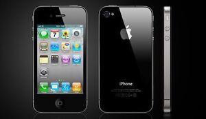 Tbaytel iphone 4