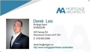 Mortgages - Best rates, better service