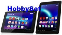 media TV player Android 4.1 IPTV WiFi Jelly Bean tablet 8""