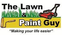 Painting Service ***  Tillsonburg area  ***