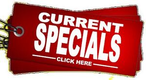 Golf Traders Specials, Deals and Promotions!