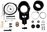REPLACE OUT DRIVE FROM OMC COBRA DRIVE TO ALPHA ONE GEN 2 KIT