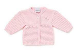 7cec27273 Baby Girl Cardigan