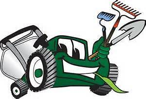 Fall Lawn and Garden Clean Up