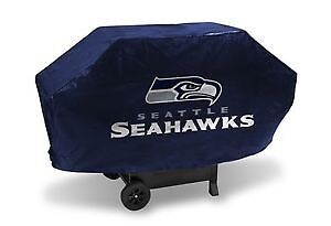 Seattle Seahawks Deluxe BBQ Cover (New)