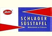 DDR Schokolade