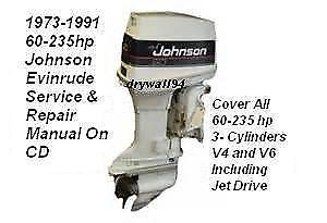 johnson outboard manual ebay. Black Bedroom Furniture Sets. Home Design Ideas