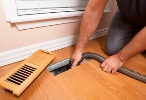 Air Duct Cleaning Technician Cambridge Kitchener Area image 2