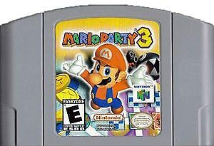 Wanted To Buy Nintendo 64 Games and Nintendo 64 Controllers