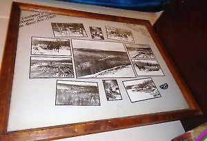 Photograph Canadian Splint & Boxwood Co Pembroke Ontario 36/37