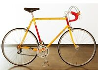 **** WANTED TODAY **** ANY VINTAGE/OLD BICYCLES WANTED NOW 07739 329 389