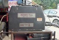 Thermal ARC Hefty 2 CC/Cv Heavyduty Suitcase mig welder